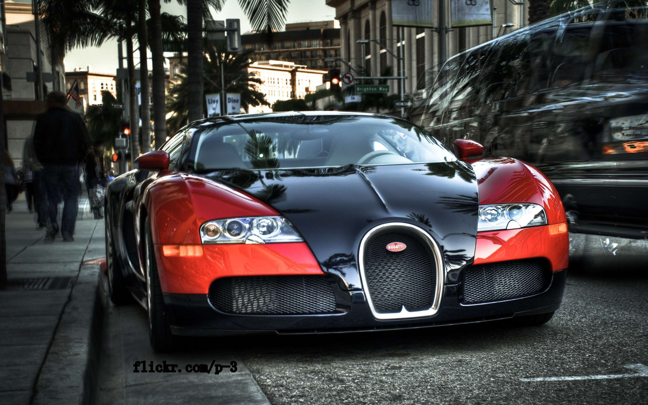 View Of Bugatti Car 7 Hd Wallpapers Hd Car Wallpapers