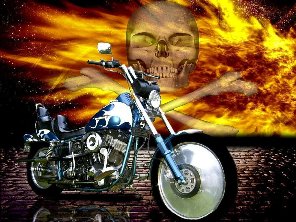 cars wallpapers motorcycles harley - photo #35