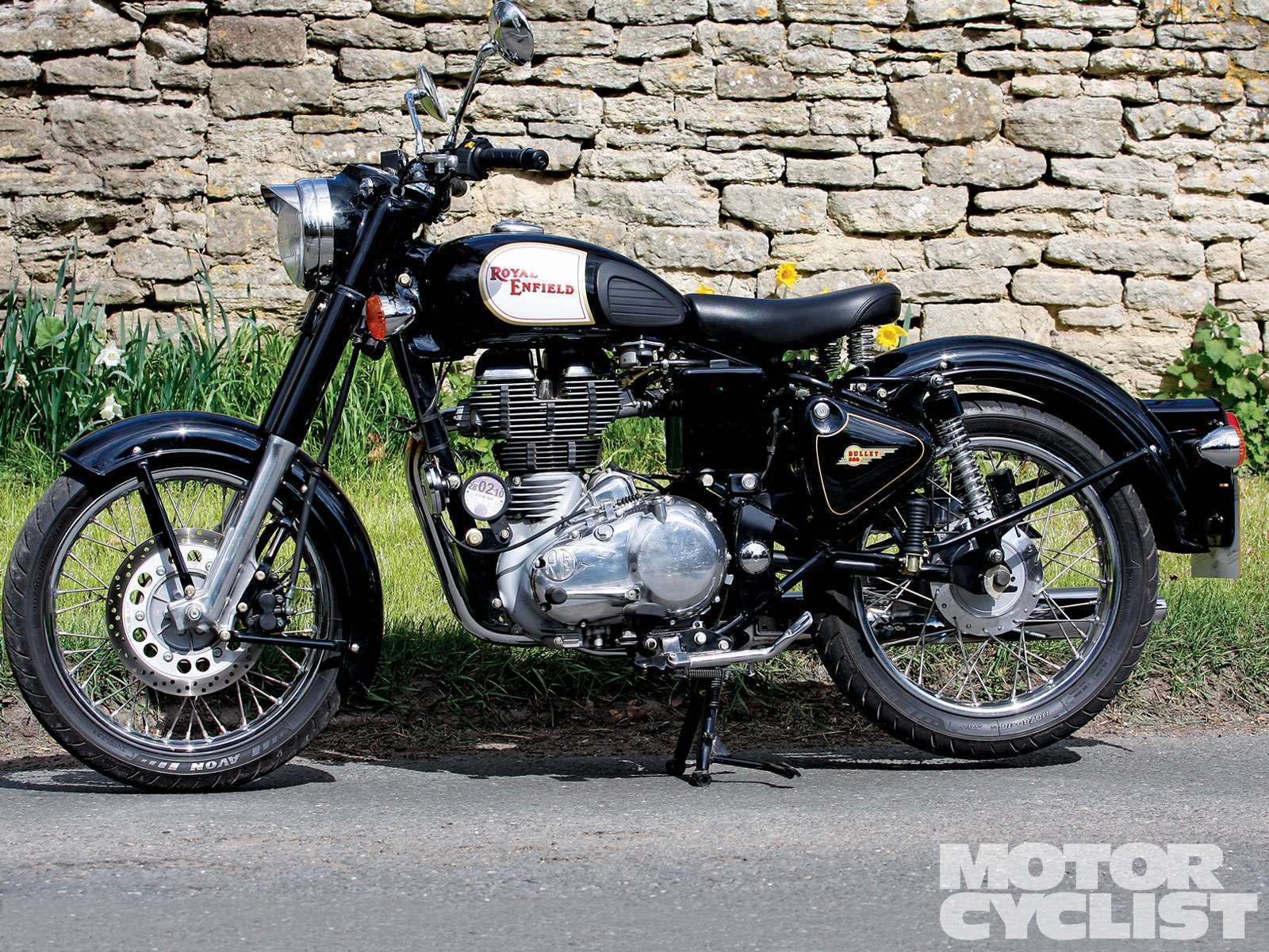 Hd wallpaper royal enfield - Hd Wallpapers Of Bullet Bike